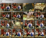 Nigella Lawson -- Live with Regis and Kelly (2010-11-02)