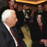 Meeting Ariel Sharon In NYC (6-1-01) 21bc79108043415