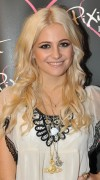 Nov 22, 2010 - Pixie Lott - Promoting her collection at Lipsy store in London  D3a571108408990