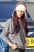 Nov 27, 2010 - Cheryl Tweedy - X Factor Studios - in London F15fc8109042650