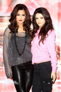 Шер Ллойд, фото 154. with Cher Lloydyl Cole & Rebecca Ferguson - The X Factor Final Press Conference (December 09,2010) tagged, foto 154