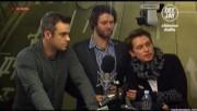 Take That à la radio DJ Italie 23/11-2010 1f9d39110832630