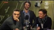 Take That à la radio DJ Italie 23/11-2010 30636a110833033