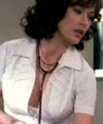 Catherine Zeta-Jones -sexy nurse cleavage- from AMERICA'S SWEETHEARTS (6 non-HD caps)