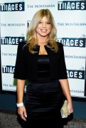 Donna D'Errico @ 'Traces' Opening Night in LA Jan 14th HQ x 4