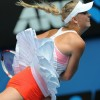 tennis, camel toe, australian open 2011
