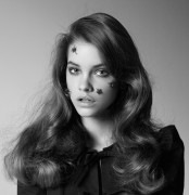 Barbara Palvin - Numero #120 by Sean & Seng