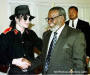 Michael Visit Namibia, Africa 1998 46acd8118137222