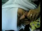 91c768118748274 Awek Tudung Di Paksa Hisap Kotey
