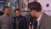Take That au Brits Awards 14 et 15-02-2011 F1e3b4119739854