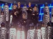 Take That au Brits Awards 14 et 15-02-2011 D61bcf119744432
