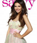 Victoria Justice -Savvy Magazine Issue 13- (x6HQ)