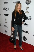 "Jenna Haze @ ""Super"" Premiere in LA, March 21, 2011"