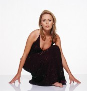 Пэтси Кензит, фото 15. Patsy Kensit Terry O'Neill Photoshoot, photo 15