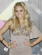 Кэсси Сербо, фото 48. Actress Cassie Scerbo arrives at the launch party for the new T-Mobile Sidekick 4G at a Private Lot on April 20, 2011 in Beverly Hills, California., photo 48