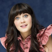 Зуи Дешанель, фото 18. Zooey Deschanel 500 Days of Summer Portraits, photo 18