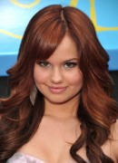 Дебби Райан, фото 5. Debby Ryan arrives at the World Premiere of Disney Pictures' 'Prom' held at The El Capitan Theater on April 21, 2011 in Hollywood, California, photo 5
