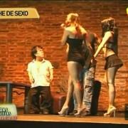 Noche De Sexo En Pinar De Rocha (Con Cecilia Oviedo)