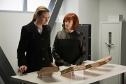 Anna Torv-Fringe Season 3 Episode 20-22 Stills