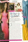 Kate Middleton-Teen Vogue April 2011