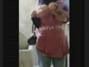 Jilbab Montok Di Tangga 0603c5134462198
