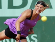 Виктория Азаренко, фото 14. Victoria Azarenka At French Open..., photo 14