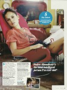 Elena Anaya-Total Film July 2011