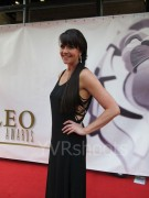 Аманда Тэйпинг, фото 14. Amanda Tapping - 2011 Leo Awards Gala Awards Ceremony 11.6.2011, photo 14