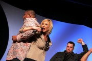 Pastor Paula White - Blessed with a huge rack!