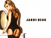 Jakki Degg : Very Hot Wallpapers x 5