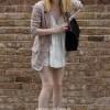 Dakota Fanning / Michael Sheen - Imagenes/Videos de Paparazzi / Estudio/ Eventos etc. - Página 4 4a9e5e136955560