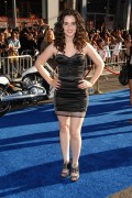 "Vanessa Marano sexy dress @ ""Captin America - The First Avenger"" Premiere in LA - July 19, 2011 - x 14"