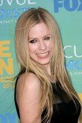 Аврил Лавин, фото 13702. Avril Lavigne 2011 Teen Choice Awards, August 7, foto 13702