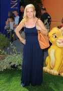 Melissa Joan Hart - The Lion King 3D premiere in Hollywood 27/08/'11