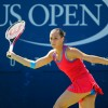 us open 2011, camel toe, tennis, upskirt, down blouse