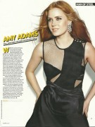 Amy Adams-Total Film October 2011