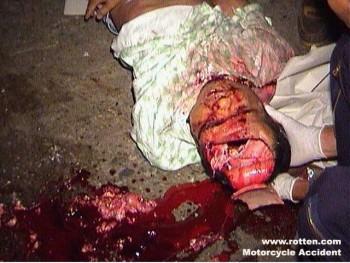 Kumpulan Foto Kecelakaan (ngeriii....gan..!!) Part.2