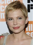 "Michelle Williams - ""My Week With Marilyn"" premiere during the 49th New York Film Festival 09/10/'11"