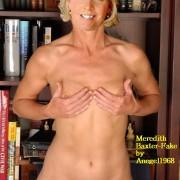 Apologise, Meredith baxter birney fake nude